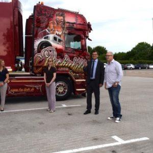 Bützow: Kleiner Start, großer Erfolg